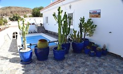 Price Reduced 3 Bedroom Villa, Palm Mar - Ref PMSR0077