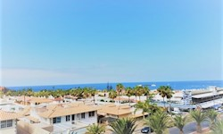 Palm Mar, One Bedroom Apartment, Cape Salema - Ref PMSR0056