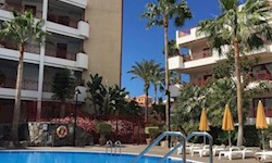 1 Bedroom Duplex Apartment, Los Balandros, Palm Mar - Ref PMSR0071