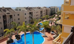 2 Bedroom Duplex Apartment, Laderas del Palm Mar - Ref PMSR0076