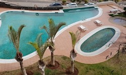 1 Bedroom Apartment, Cape Salema, Palm Mar - Ref PMSR0075