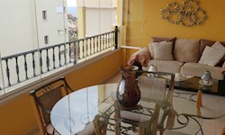 1 Bedroom Apartment, Laderas del Palm Mar - Ref PMSR0074
